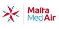 Direktflug Basel - Priština mit Malta MedAir